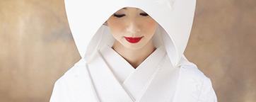 ¿Cómo es una boda tradicional japonesa?