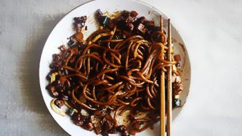 plato comida coreano 1