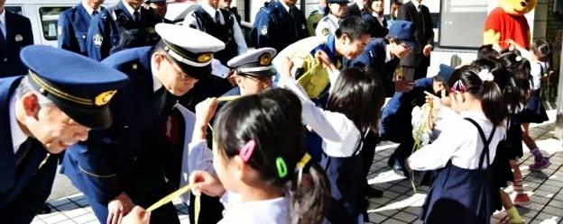 KINRO NO KANSHA NO HI: EL DÍA DE ACCIÓN DE GRACIAS EN JAPÓN