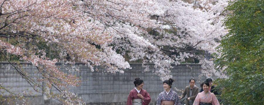 Shunbun no hi, inicio de la primavera